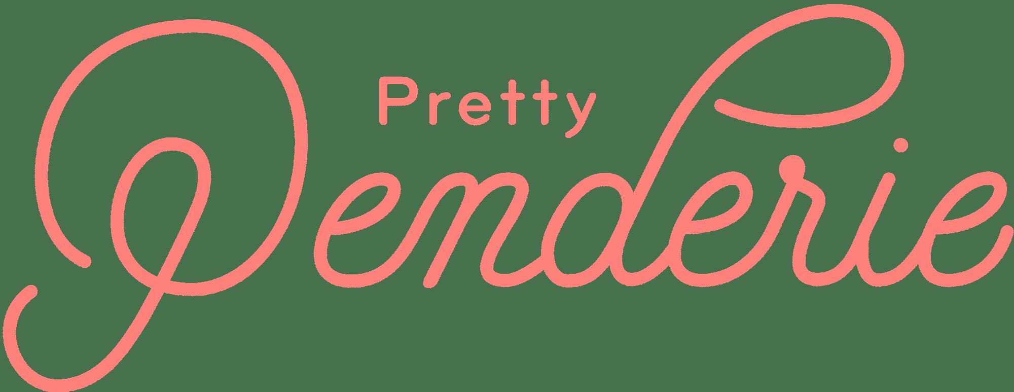 Pretty Penderie